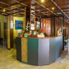 Отель GR Canyamel Garden Apts интерьер отеля фото 3