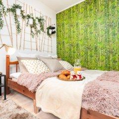 Отель Little Home - Alice Польша, Варшава - отзывы, цены и фото номеров - забронировать отель Little Home - Alice онлайн спа