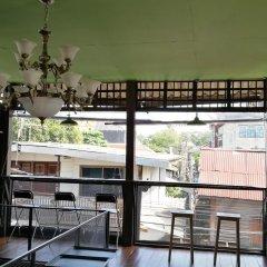 Отель Rachanatda Homestel Таиланд, Бангкок - отзывы, цены и фото номеров - забронировать отель Rachanatda Homestel онлайн балкон