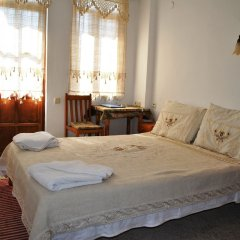 Hotel Dionysia Калкан комната для гостей