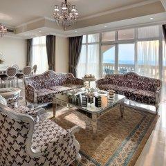 Kempinski Hotel & Residences Palm Jumeirah комната для гостей фото 3