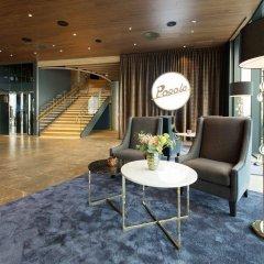 Отель Scandic Flesland Airport интерьер отеля фото 3