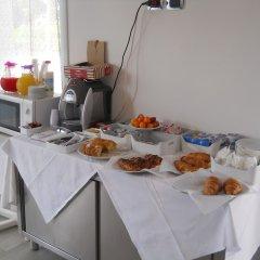 Отель White Beach BeB Фонтане-Бьянке питание фото 3
