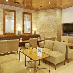 Hesperia Sant Just Hotel интерьер отеля