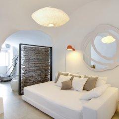 Отель Santorini Secret Suites & Spa комната для гостей фото 14