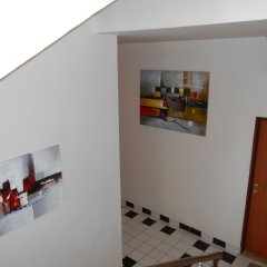 Апартаменты Apartment Zarra спортивное сооружение
