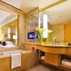 Windsor Park Hotel Kunshan удобства в номере