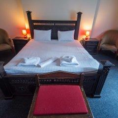 Отель York House B&B Великобритания, Эдинбург - отзывы, цены и фото номеров - забронировать отель York House B&B онлайн удобства в номере фото 3