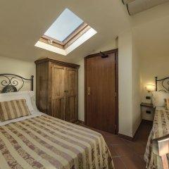 Отель Casolare Le Terre Rosse Италия, Сан-Джиминьяно - 1 отзыв об отеле, цены и фото номеров - забронировать отель Casolare Le Terre Rosse онлайн фото 3