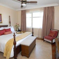 Отель Jewel Grande Montego Bay Resort & Spa комната для гостей
