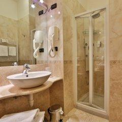 Best Western Plus Hotel Genova ванная фото 2