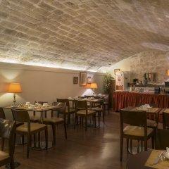 Hotel France Albion гостиничный бар