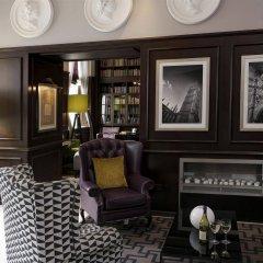 Отель Best Western Mornington Hotel London Hyde Park Великобритания, Лондон - 1 отзыв об отеле, цены и фото номеров - забронировать отель Best Western Mornington Hotel London Hyde Park онлайн гостиничный бар