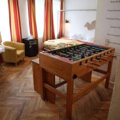 Отель Drei Raben Германия, Нюрнберг - отзывы, цены и фото номеров - забронировать отель Drei Raben онлайн детские мероприятия фото 2