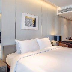 Amara Bangkok Hotel комната для гостей фото 3