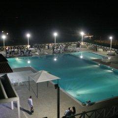 Отель Le Dune Blu Resort Сан-Фердинандо бассейн фото 2