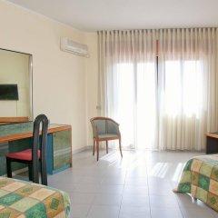 Отель Melissa Мелисса комната для гостей