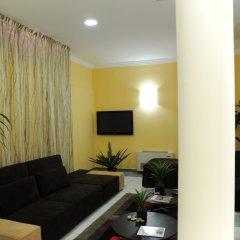 Отель Bulla Regia Фонтане-Бьянке комната для гостей