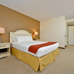 Отель La Quinta Inn & Suites Effingham комната для гостей фото 2