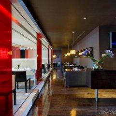 Отель W Mexico City интерьер отеля