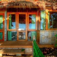 Отель Koh Tao Bamboo Huts Таиланд, Остров Тау - отзывы, цены и фото номеров - забронировать отель Koh Tao Bamboo Huts онлайн фото 2