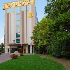 Отель Grand Hotel Terme Италия, Монтегротто-Терме - отзывы, цены и фото номеров - забронировать отель Grand Hotel Terme онлайн