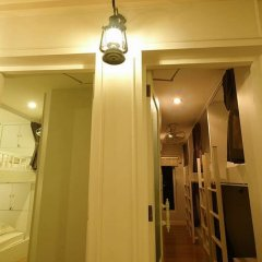 Ratana Boutique Hostel комната для гостей фото 4