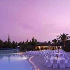 Отель Hyatt Regency Thessaloniki