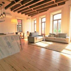 Апартаменты Douro Apartments - Rivertop интерьер отеля фото 2