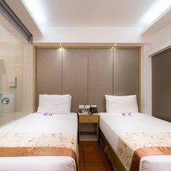 Отель Empress Hotel HoChiMinh City Вьетнам, Хошимин - 1 отзыв об отеле, цены и фото номеров - забронировать отель Empress Hotel HoChiMinh City онлайн спа фото 2