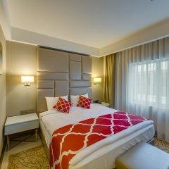 Demircioglu Park Hotel Турция, Мугла - отзывы, цены и фото номеров - забронировать отель Demircioglu Park Hotel онлайн комната для гостей фото 3