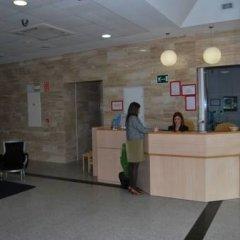 Отель Aparthotel Encasa Испания, Мадрид - отзывы, цены и фото номеров - забронировать отель Aparthotel Encasa онлайн интерьер отеля