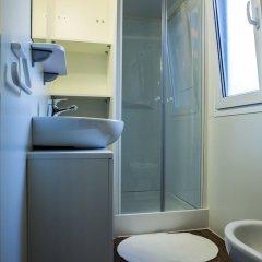 Отель Camping Al Bosco Италия, Градо - отзывы, цены и фото номеров - забронировать отель Camping Al Bosco онлайн ванная