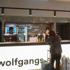 Отель Wolfgang's managed by a&o Австрия, Зальцбург - отзывы, цены и фото номеров - забронировать отель Wolfgang's managed by a&o онлайн