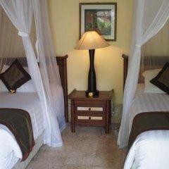 Отель Mimpi Resort Tulamben Dive and Spa комната для гостей фото 5