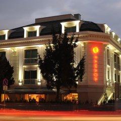 Ramada Istanbul Asia Турция, Стамбул - отзывы, цены и фото номеров - забронировать отель Ramada Istanbul Asia онлайн фото 10