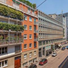 Отель Be Apartments Fatebenefratelli Италия, Милан - отзывы, цены и фото номеров - забронировать отель Be Apartments Fatebenefratelli онлайн