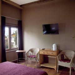 L'isola Guesthouse Турция, Хейбелиада - отзывы, цены и фото номеров - забронировать отель L'isola Guesthouse - Adults Only онлайн комната для гостей фото 3