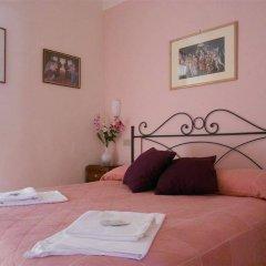 Отель Sampaoli Италия, Флоренция - отзывы, цены и фото номеров - забронировать отель Sampaoli онлайн комната для гостей фото 2