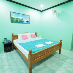 Отель Sai Rung Resort спа