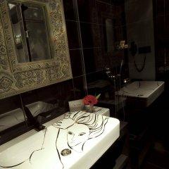 Отель Hypnos Design ванная