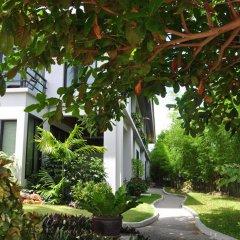 Отель Samui Honey Tara Villa Residence Таиланд, Самуи - отзывы, цены и фото номеров - забронировать отель Samui Honey Tara Villa Residence онлайн
