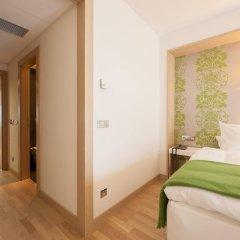 Отель Occidental Praha Five комната для гостей фото 3