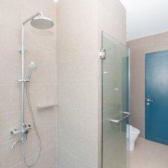 Отель Sugar Marina Resort - Cliff Hanger Aonang ванная