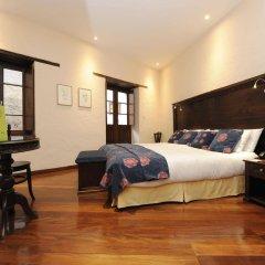La Casona de la Ronda Hotel Boutique Patrimonial комната для гостей фото 2