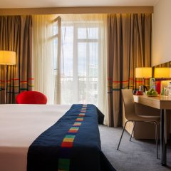 Гостиница Park Inn by Radisson Sochi City Centre комната для гостей фото 2