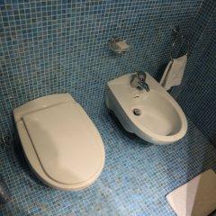 Hotel Pierre Milano ванная фото 2