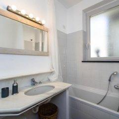 Отель Appartamento al Carmine Генуя ванная фото 2