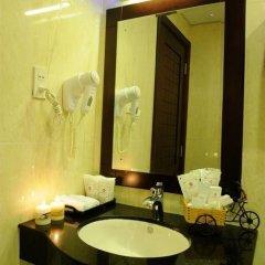 Asian Ruby Hotel Hanoi ванная