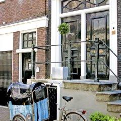 Отель La Remise Нидерланды, Амстердам - отзывы, цены и фото номеров - забронировать отель La Remise онлайн питание фото 3